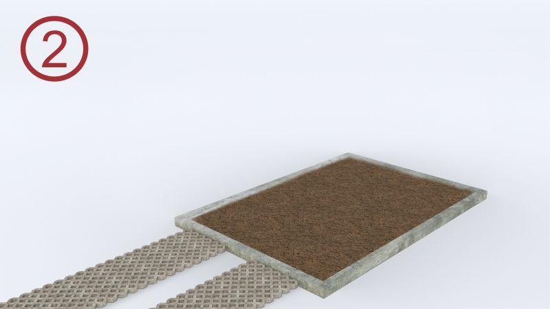 blechgarage blechgaragen ger tehaus hundezwinger. Black Bedroom Furniture Sets. Home Design Ideas
